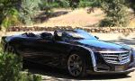 Cadillac Ciel visar nytt flaggskepp – galleri