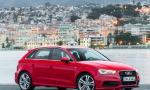 Audi A3 Sportback – bildspel