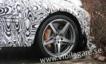 Mercedes GT AMG 2014 – 5 spionbilder