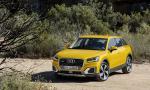 Audi Q2 2017 – 14 bilder