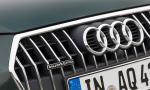 Audi A4 Allroad 2017 – 40 bilder