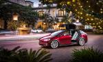 Tesla Model X –23 bilder