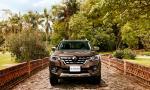 Renault Alaskan 2017 – 9 bilder