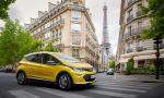 Opel Ampera-e 2018 – 14 bilder