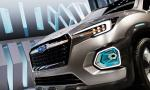 Bildspel: Subaru Viziv-7