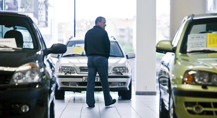 AutoIndex 2010: Pris eller kvalitet?