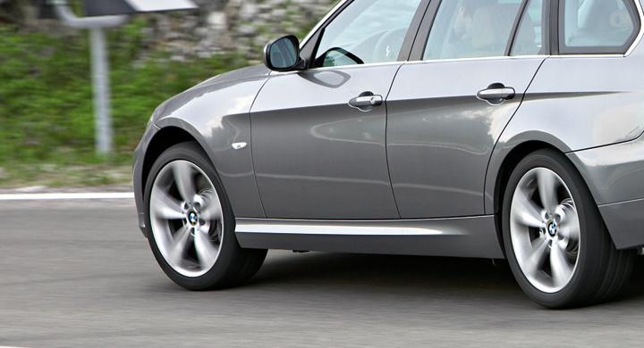 Bilfrågan: Köpa icke punkteringsfria däck?
