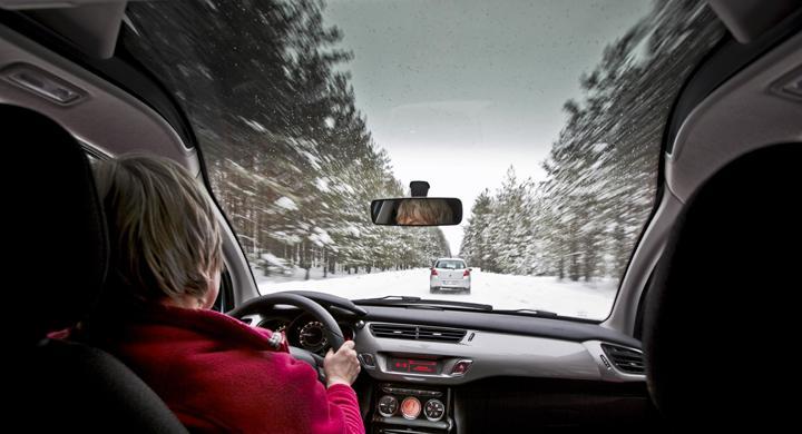 Bilfrågan: Hur hållbart är ett glastak?