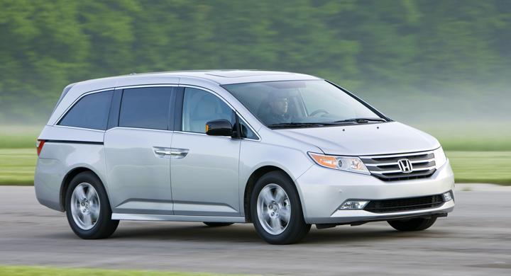 Honda följer Toyota – återkallar