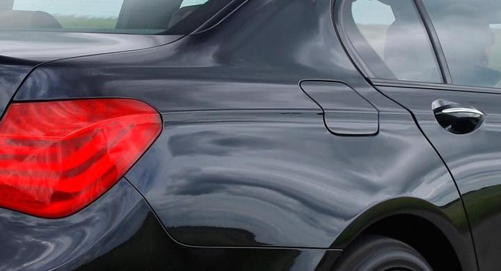 Bilfrågan: När konservera lacken?