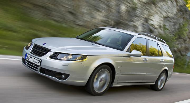 Bilfrågan: Borde Saab stå för kostnaden?