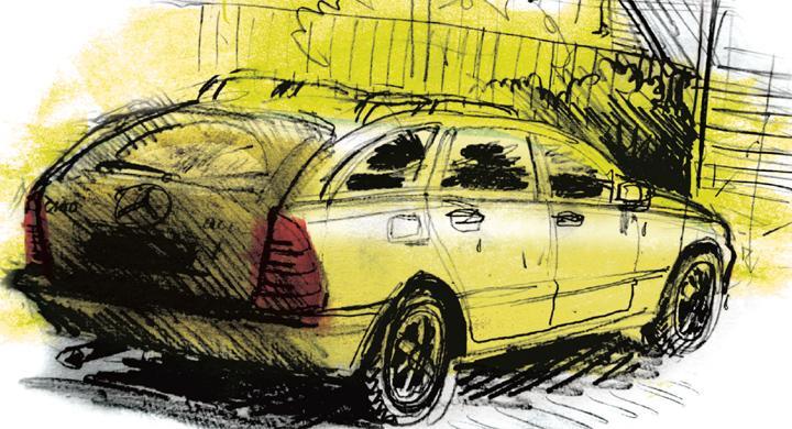 Bilfrågan: Hur minskar jag smutsen där bak?