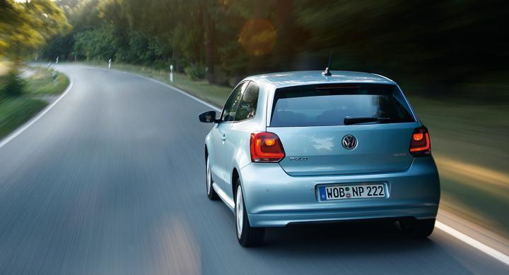 Bilfrågan: Vibrationer med nya däck?
