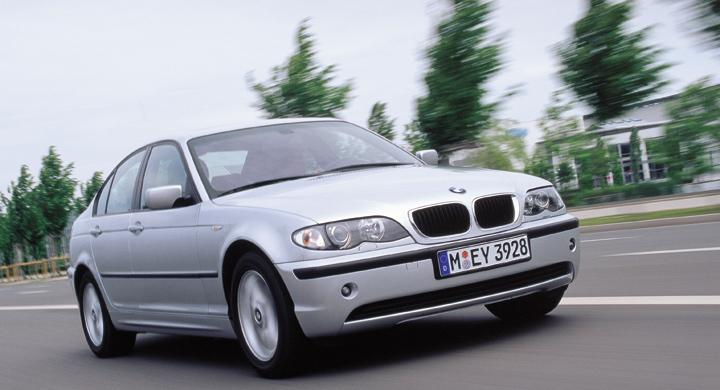 Bilfrågan: Varför missade BMW missljudet?
