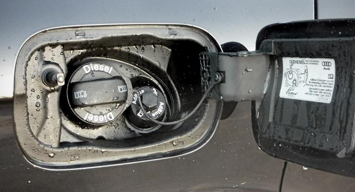 Läsarna väljer diesel till nästa bil