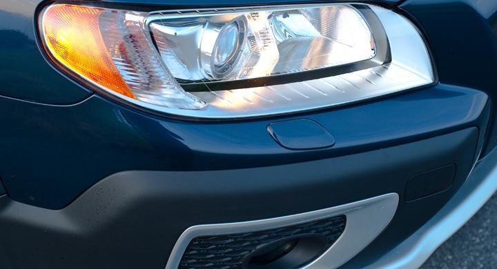 Bilfrågan: Dimljus och halvljus – en bra idé?