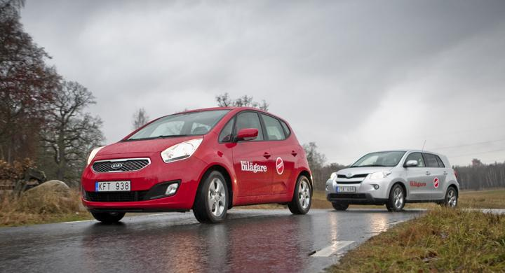 Hyundai-Kia slår Toyota i Europa