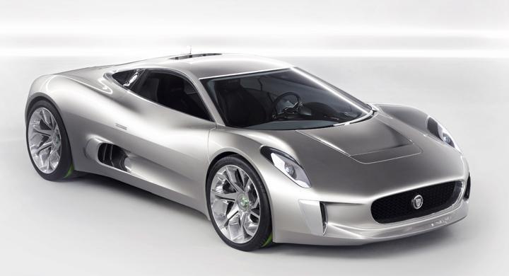 Här är bilarna som lanseras 2021