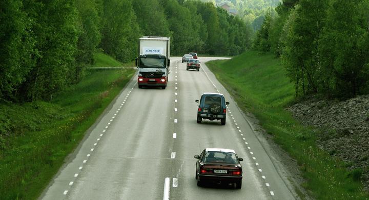 Håll hastigheten – spara pengar