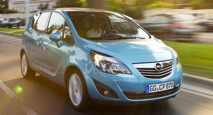 Årets Bil 2011: Här är finalisterna