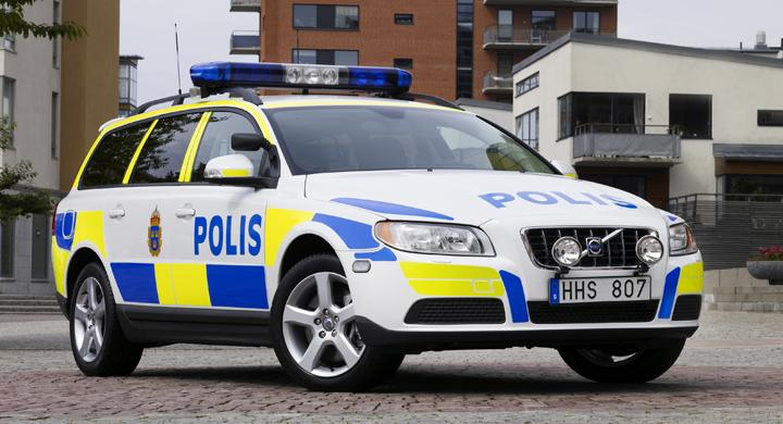 Poliser i trafiken – som rysk roulette