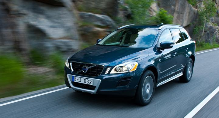 Motorstopp får Volvo att återkalla