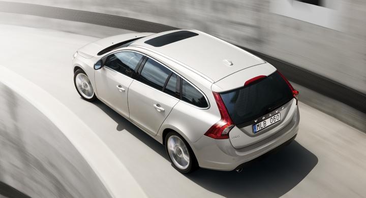 Årets Bil 2011: Volvo är läsarnas favorit
