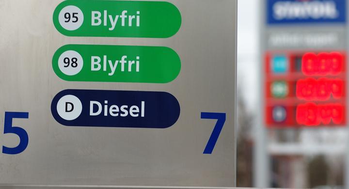 Bilfrågan: Skillnad på bensinens kvalitet?