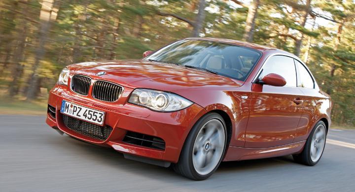 Bilfrågan: Varför ingen ny skärm, BMW?