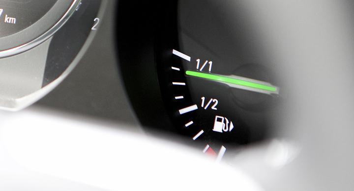 Bilfrågan: Ändrad förbrukning efter service?