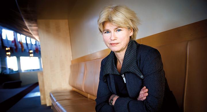 """""""Förbjud dubbdäck i svenska städer"""""""