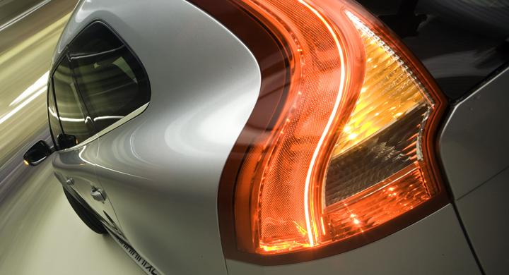 Silver världens mest populära bilfärg