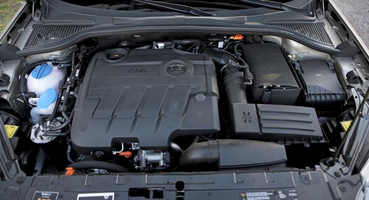 Bilfrågan: Hur höja låg motortemperatur?