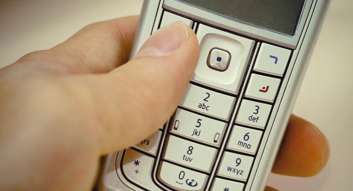 Pantsätt bilen med nytt sms-lån
