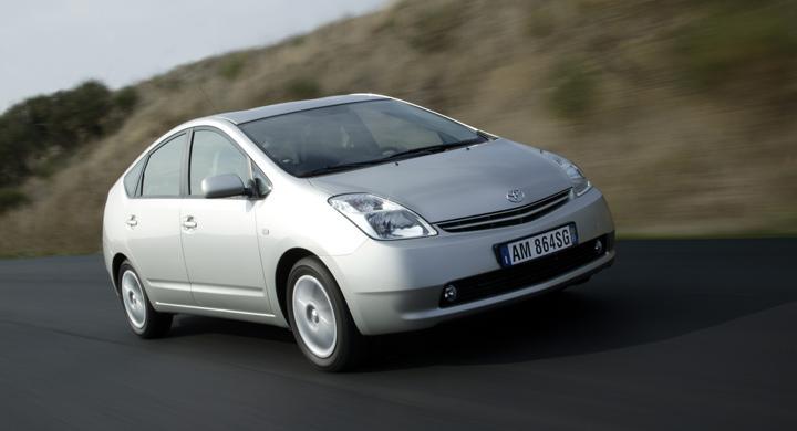 650 000 Toyota Prius kan överhettas