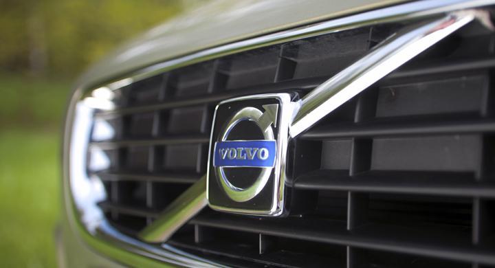 Volvo får belgiskt miljardlån