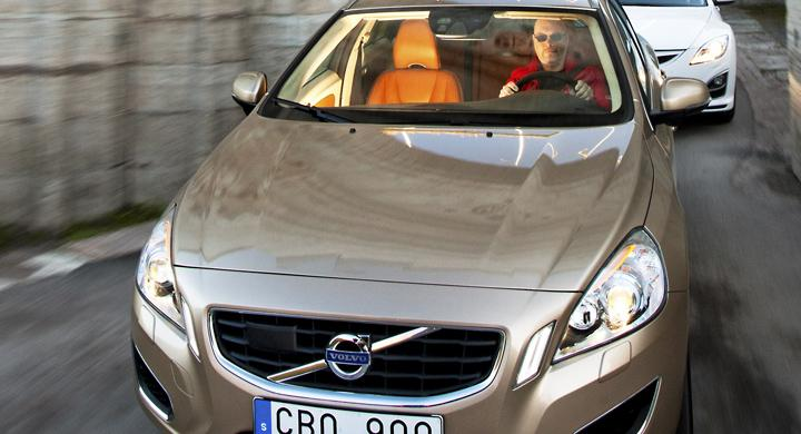 Grönt ljus för miljardlån till Volvo