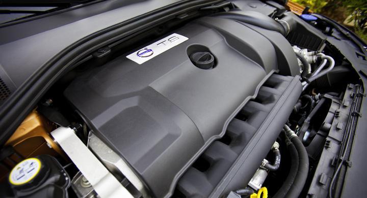 Volvo T6: En av årets bästa motorer