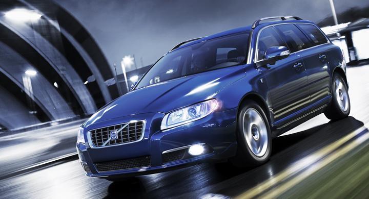 Topplista november 2010: Mest sålda bilarna