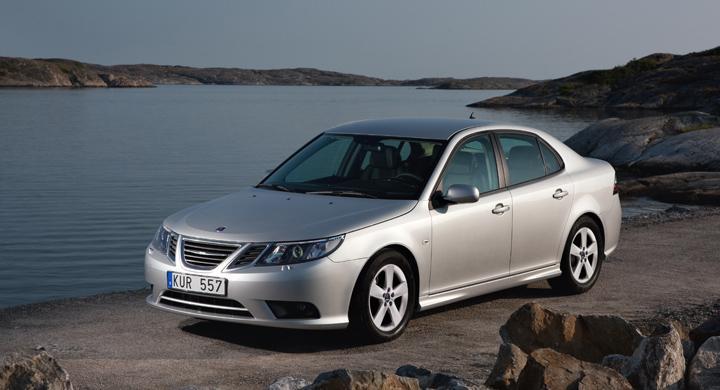 Saab återkallar 4 400 bilar