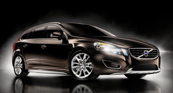 Volvo i topp – för 53:e året i rad