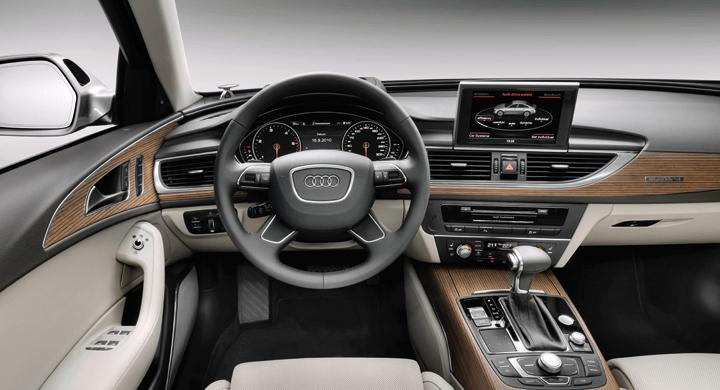 Bilfrågan: Tiden ur led i Audi?