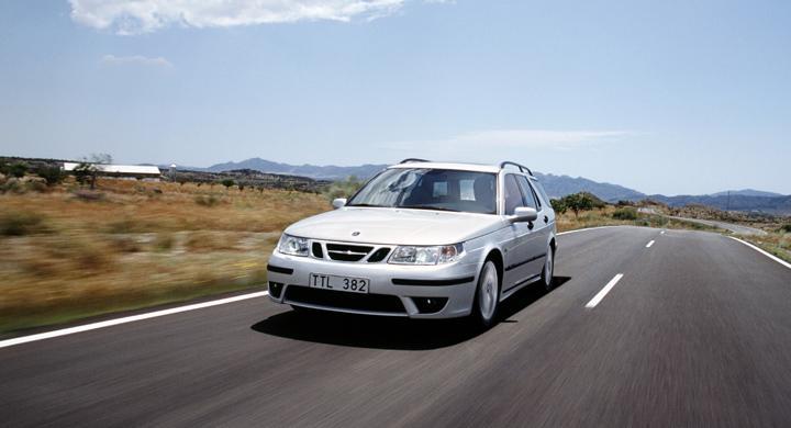 Bilfrågan: Varför drar Saab 9-5 så mycket bränsle?