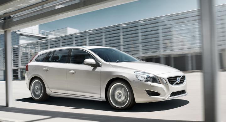 Årets bil i världen 2011: Här är finalisterna
