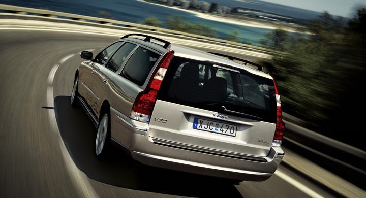 Bilfrågan: Rimlig kostnad för att laga Volvo V70?