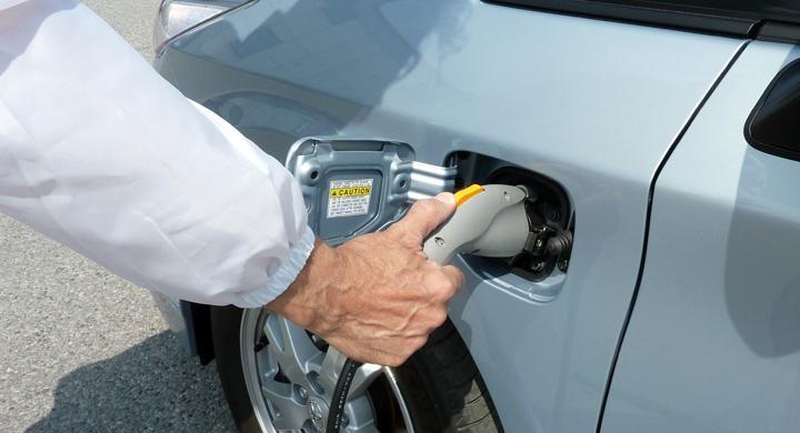 Bilfrågan: Bensin och diesel knappast framtiden