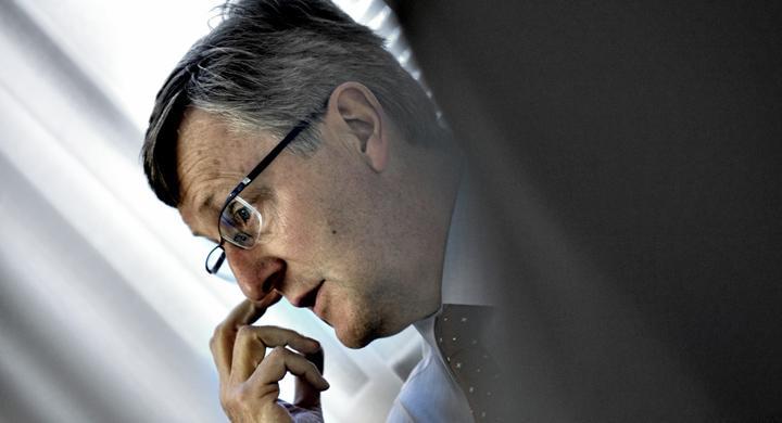 Testchefen: Ett gott tecken för Saab