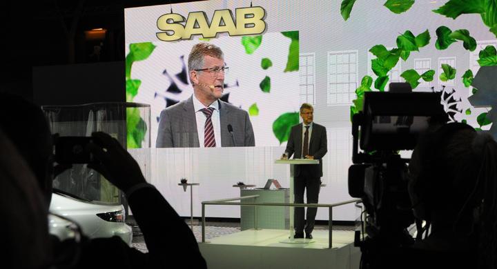 Paul Åkerlund: Klokt att avgå nu
