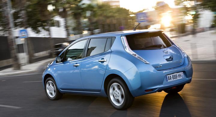 Årets bil i världen 2011: Audi, BMW eller Nissan?