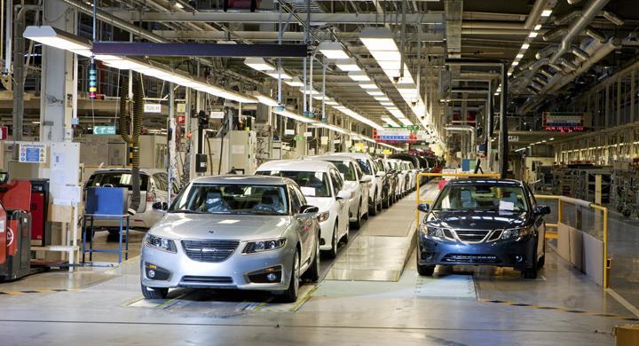 Reklambyrå bryter med Saab
